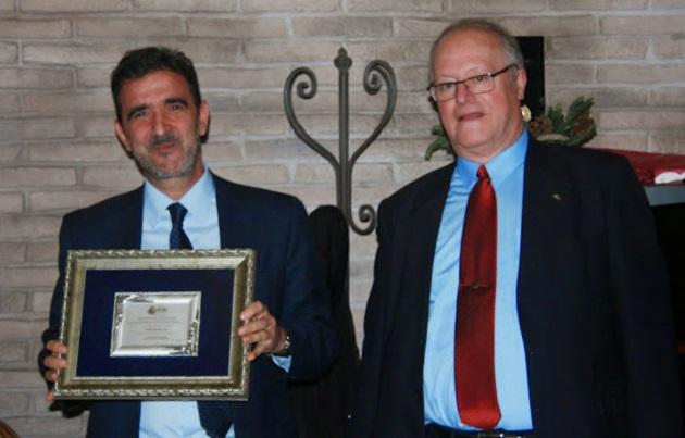 La asociación AFSM entrega sus galardones AFSM AWARDS 2014