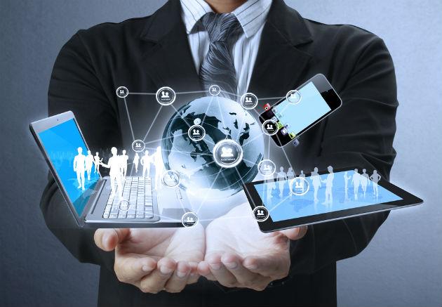 Las 6 tendencias tecnológicas de 2015