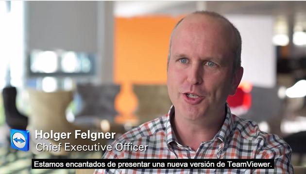 TeamViewer anuncia el lanzamiento de TeamViewer 10