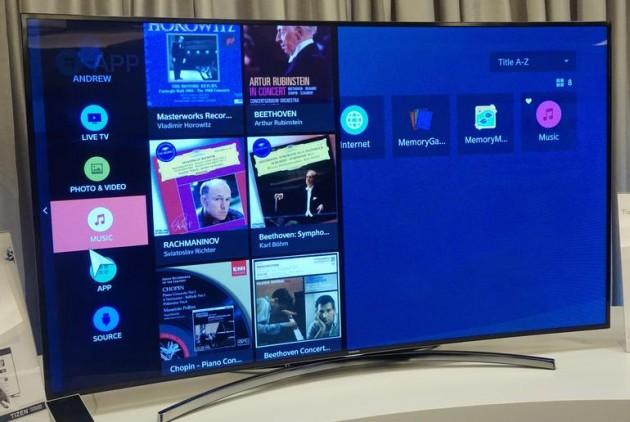 Las televisores Tizen de Samsung no son una apuesta segura