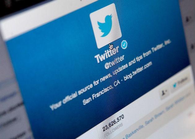 Facua denuncia a Twitter