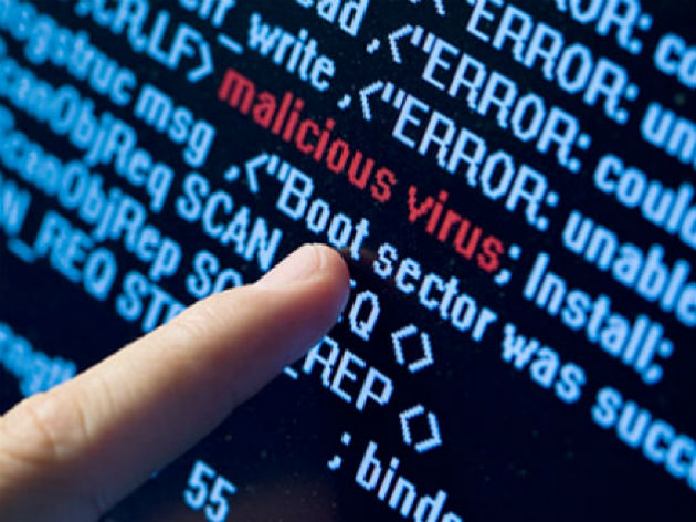 1 de cada 5 equipos son vulnerables a posibles ataques
