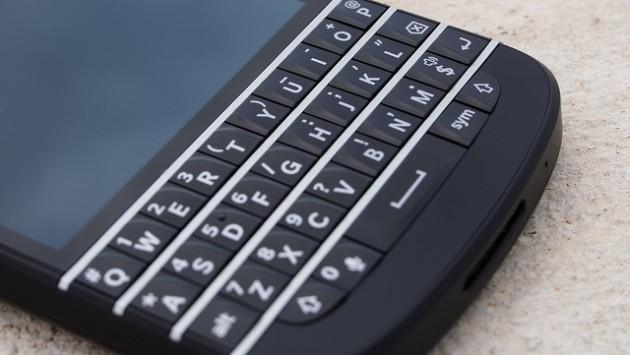 Samsung y BlackBerry enredadas en rumores sobre una posible compra