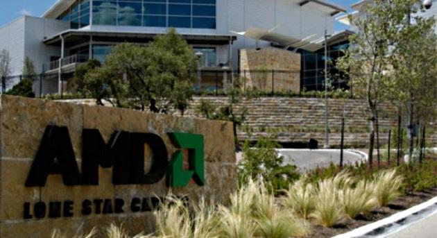 AMD se queda sin tres altos ejecutivos