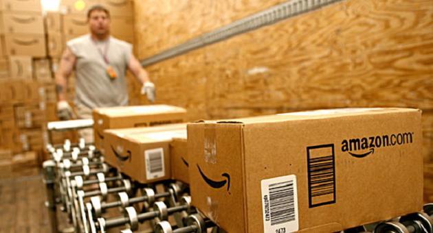 Amazon y por qué los inversores aplauden sus ganancias