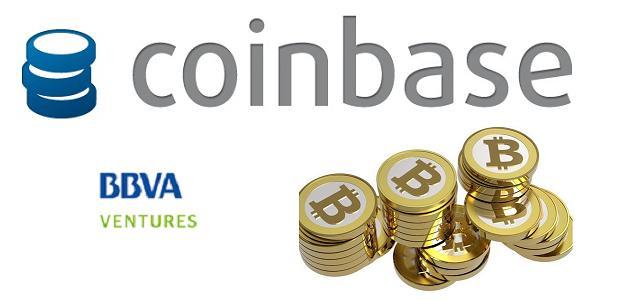 BBVA apuesta por los Bitcoins al invertir en Coinbase