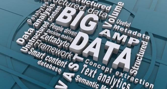 Los peligros inminentes de Big Data