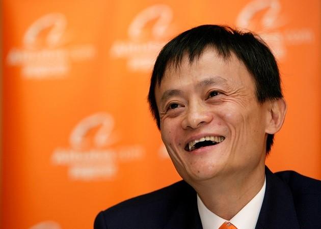 El CEO de Alibaba muy perjudicado por unas filtraciones