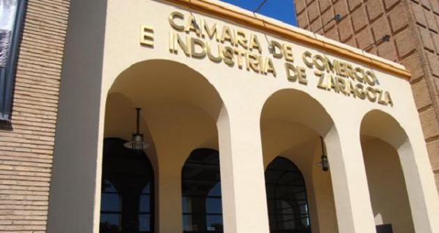 Cámara Comercio Zaragoza