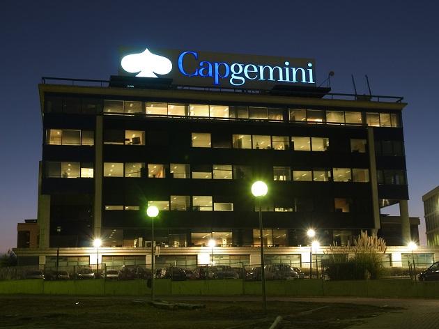 """Capgemini lanza un nuevo """"Laboratorio de Ideas de Automoción"""""""