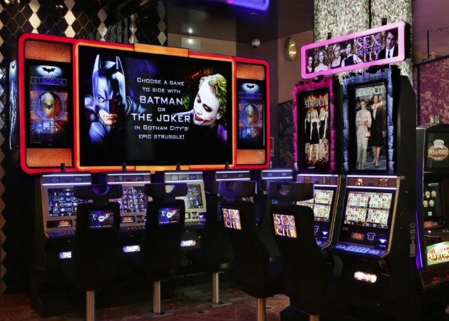 Casino Gran Madrid instala pantallas de NEC Display Solutions