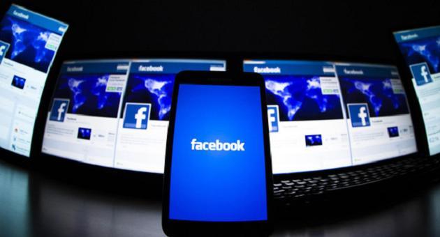 """La UE estudiará prohibir el servicio de """"tipo cero"""" ofrecido por Facebook"""