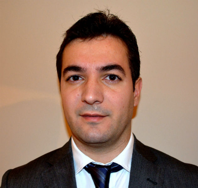 DEYDE incorpora a Félix de la Fuente como nuevo director financiero