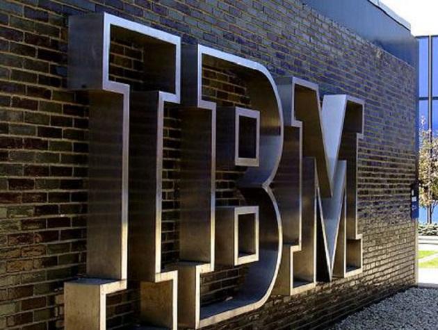 IBM cierra el año y el trimestre con caídas en su cuenta de resultados