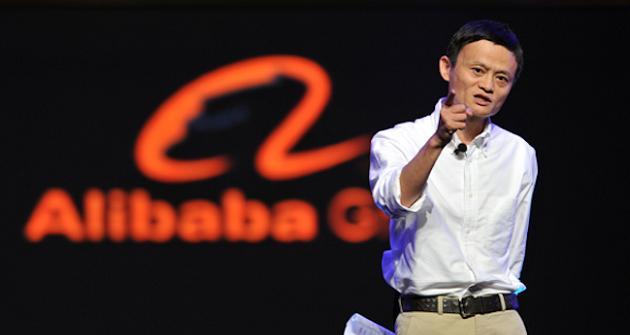 El desplome a Alibaba hace perder 1.400 millones de dólares a Jack Ma