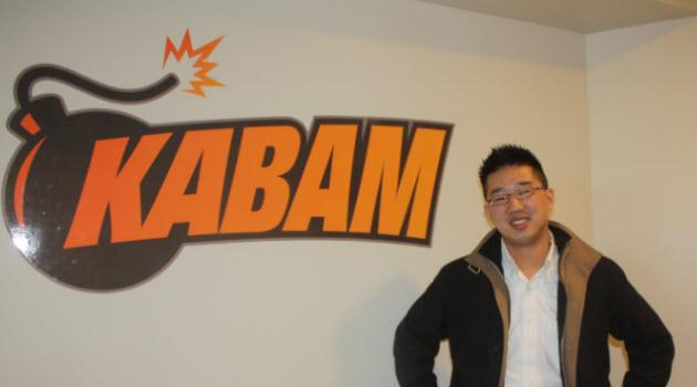 Kabam Kevin Chou