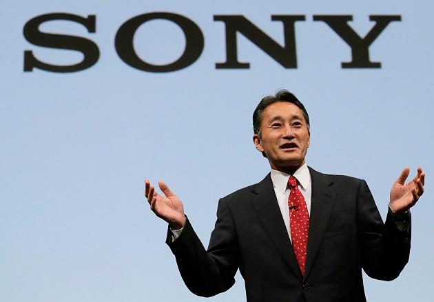 El CEO de Sony cree que el ataque cibernético no afectará a sus cuentas