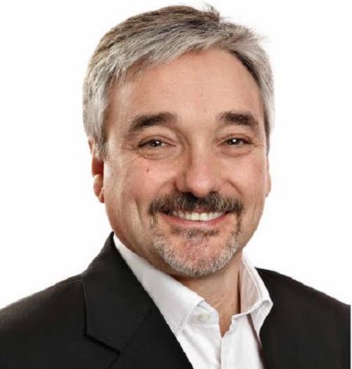 Alcatel-Lucent nombra a Luis Martínez-Amago consejero delegado de su principal compañía en China