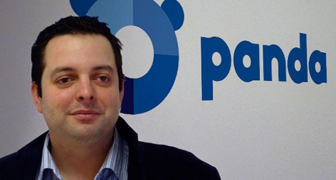 """Luis Corrons, de Panda Security: """"Ransomware te puede pedir, como mínimo, 100 euros para recuperar tus archivos"""""""