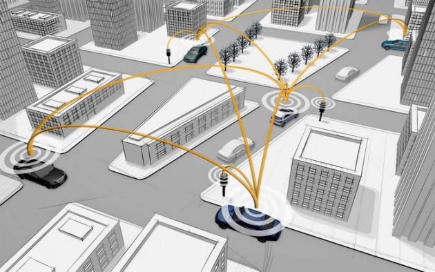 La UE apoyará el despliegue de los Sistemas de Transporte Inteligente