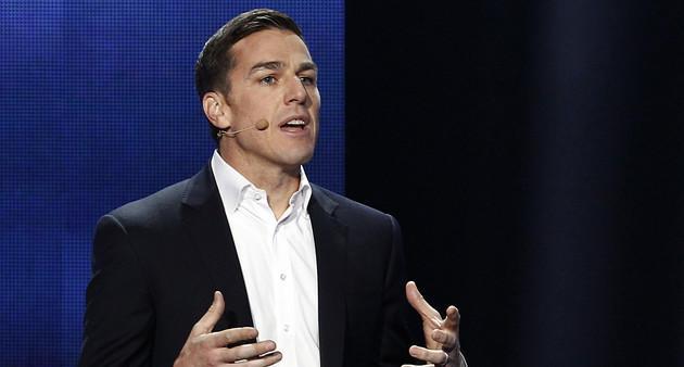 Unity Technologies ficha al ex-ejecutivo de EA, Mike Foley,  como CFO