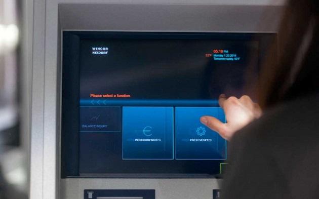 ProFlex4, el nuevo software de Wincor Nixdorf para cajeros automáticos