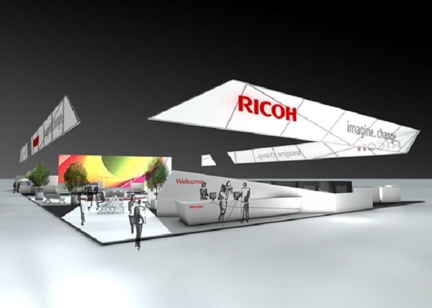 RICOH, incluida en la lista Top 100 Global Innovators de Thomson Reuters