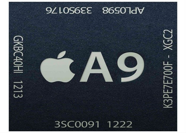 TSMC se encargará de la fabricación del procesador A9 de Apple