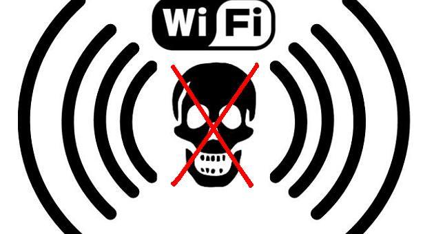 Wifi miedo infundado
