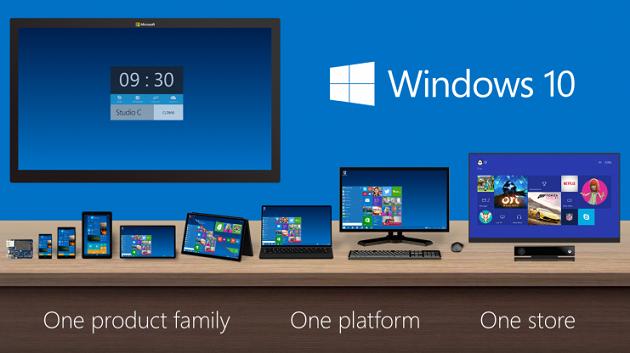 Windows 10, más detalles este miércoles