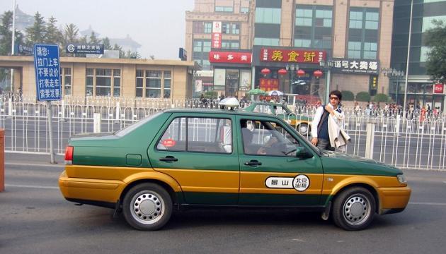Alibaba invertiría 500 millones de dólares en su aplicación para taxis Kuaidi