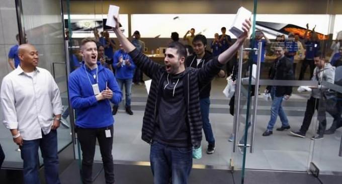 iPhone, iPad y Mac: los que hacen rico a Apple