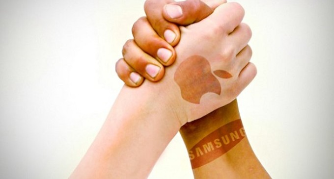 Samsung volverá a fabricar los chips del próximo iPhone