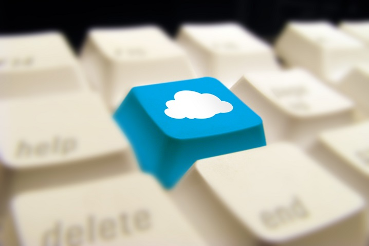 camino al cloud