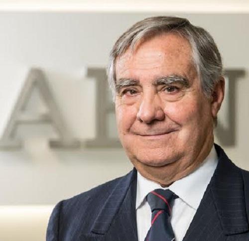 Carlos Esteban, nuevo presidente de AENOR