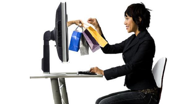 Diez consejos compras online