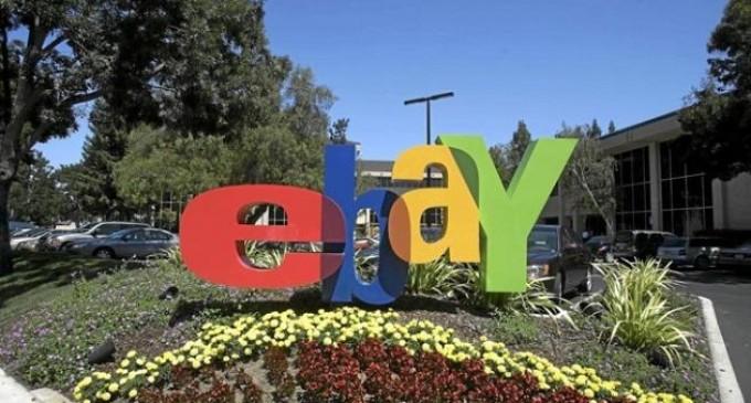 eBay despedirá a 2.400 empleados, el 7% de su plantilla