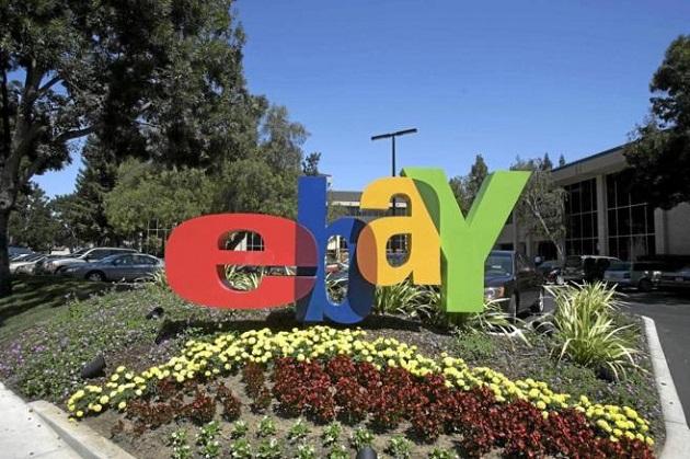 despidos ebay