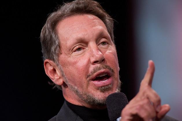 """Oracle lanza el hardware """"más barato del mercado"""", según Ellison"""