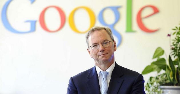 Internet desaparecerá tal y como lo conocemos, según el ex-CEO de Google
