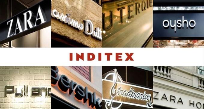 Checkpoint implementa la tecnología RFID en los centros de distribución de Inditex