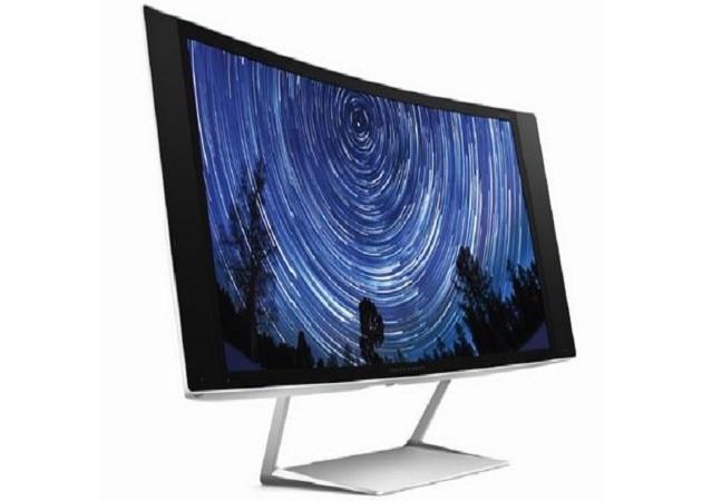 HP presenta nuevos monitores en el CES