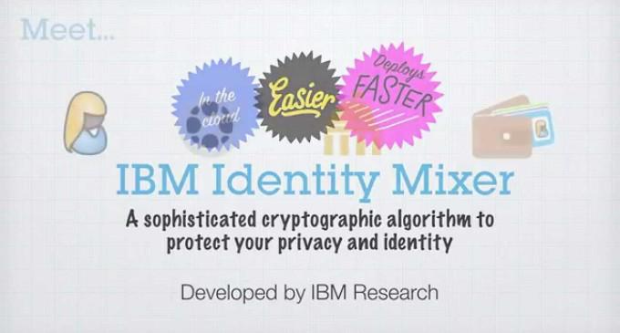 IBM protege la privacidad de los datos personales con Identity Mixer