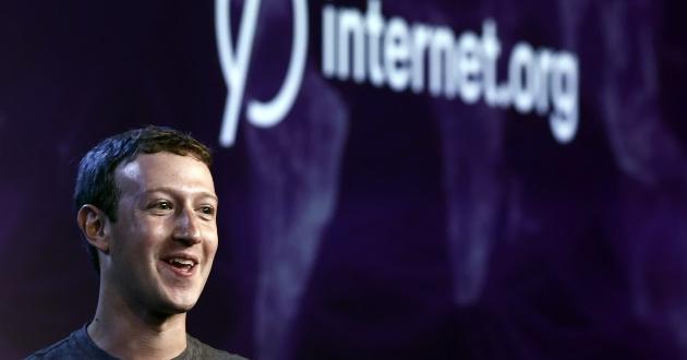 Zuckerberg quiere demostrar que no solo piensa en el dinero