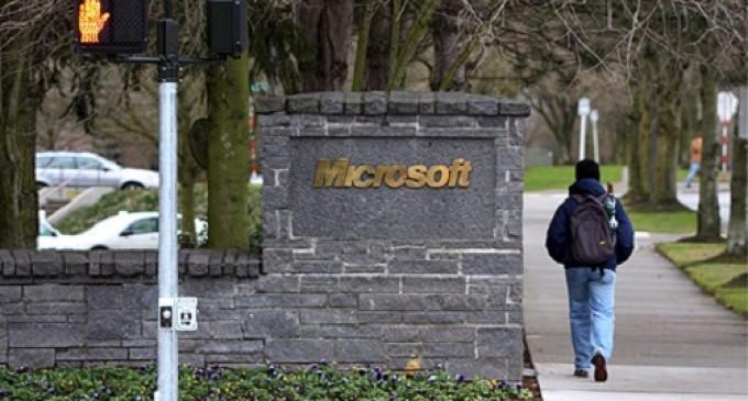 Microsoft reporta resultados agridulces en su último trimestre