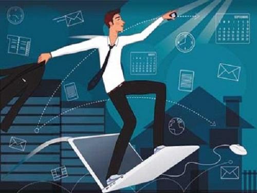 Las empresas tardan tres semanas en preparar a sus empleados para la movilidad