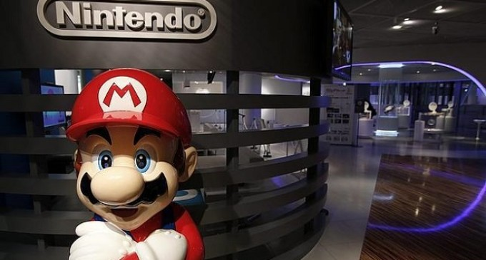 Nintendo reduce a la mitad su meta de resultados para su año fiscal