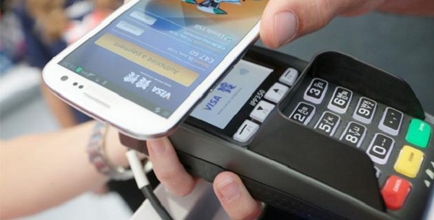 Samsung Pay: el servicio de pagos móviles de Samsung y Visa