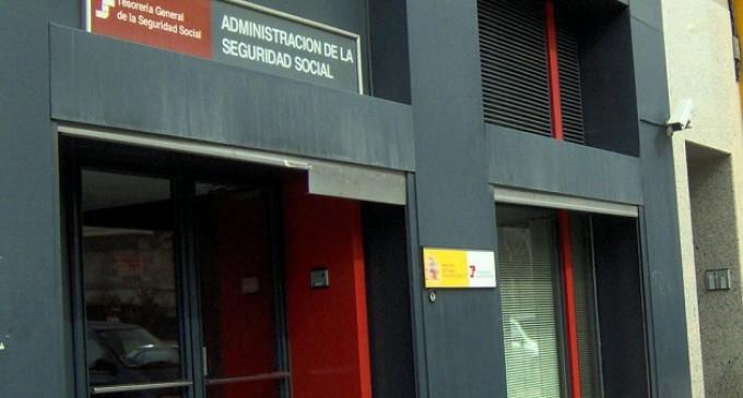 Qu est pasando en el departamento it de la seguridad for Oficina de seguridad social en barcelona