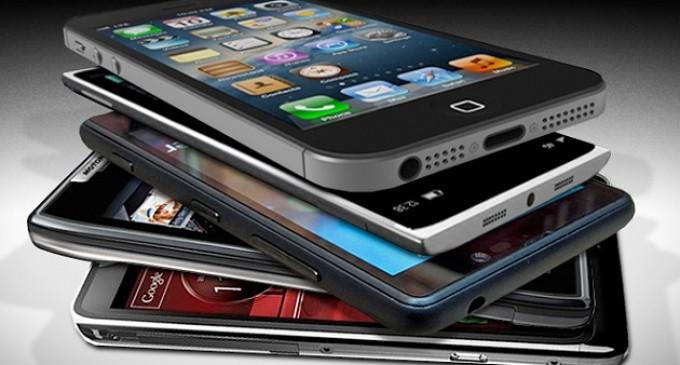 """La """"guerra"""" de los smartphones: aspectos a tener en cuenta"""